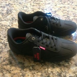 Levis Tenny shoes